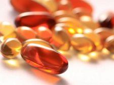 Vitamine si minerale utile pentru ADD si ADHD