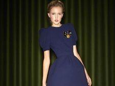 4 modele rochii retro pentru primavara 2013