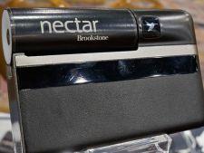 CES 2013: Mobilitate absoluta prin Nectar, gadgetul care incarca telefonul 2 saptamani