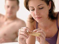Ce se intampla cand renuntam la anticonceptionale?