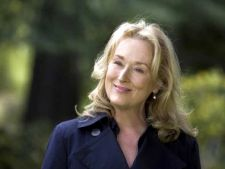 Meryl Streep si George Clooney vor prezenta gala Globurile de Aur din acest an