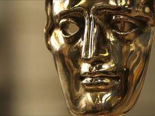 Nominalizarile la premiile BAFTA 2013