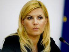 Elena Udrea nu va candida la conducerea PDL