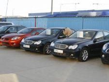 Proprietarii de masini inmatriculate inainte de 2007 ar putea scapa de taxa de prima vanzare