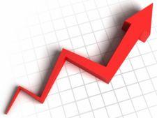 Romania va avea in 2013 o crestere economica de 1,8% din PIB