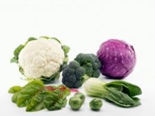 Gradina sanatatii de fier: de ce este bine sa cultivi legume crucifere?