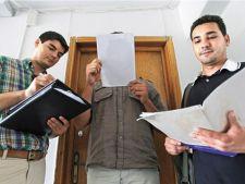 Executarea silita a datornicilor din locuinte ar putea fi amanata