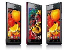 Cel mai subtire telefon din lume va fi lansat la MWC 2013