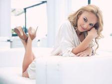 Roxana Ionescu dezvaluie secretele tenului sau impecabil