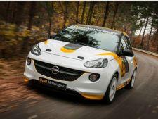 Gama Opel Adam se imbogateste cu 2 versiuni noi