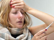 Epidemie de gripa in Romania: depisteaza boala la timp!