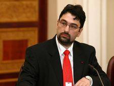 Vasile Blaga: Situatia lui Sever Voinescu va fi discutata joi
