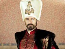 Incepe un nou sezon Suleyman Magnificul