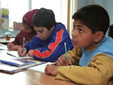 Unitate de invatamant, amendata pentru discriminarea elevilor romi
