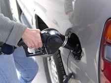 Benzina si motorina se ieftinesc la benzinariile Petrom