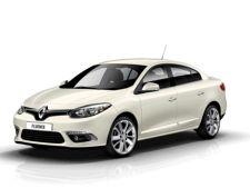 Noul Renault Fluence, disponibil si in Romania la un pret de pornire de 14.900 de euro