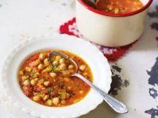 Supa minestrone de iarna