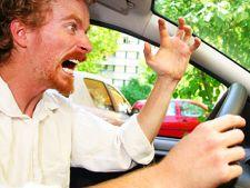 Studiu: Muzica poate afecta comportamentul soferilor la volan