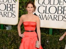 Gala Globurilor de Aur 2013: Vedete bine imbracate vs vedete prost imbracate