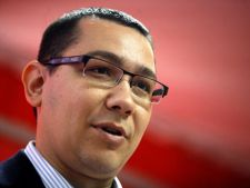 Ponta, despre impozitul forfetar: Poate nu va fi introdus