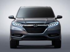 Salonul Auto Detroit 2013: Honda a prezentat conceptul Honda Urban SUV