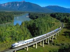 Calea ferata transsiberiana, un traseu turistic fascinant in inima Siberiei