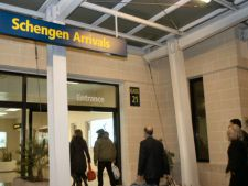 Aderarea Romaniei la Schengen nu va fi dezbatuta la reuniunea JAI de la Dublin