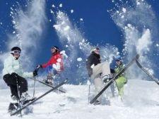 Ziua Zapezii 2013: lectii gratuite de schi pe partiile din Romania!