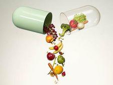 Vitamine esentiale pentru organism si alimentele in care le gasesti