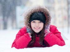 Vrei sa scapi de gripa si raceala in aceasta iarna? Vezi care sunt remediile!