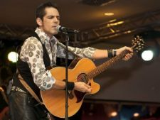 Stefan Banica Jr. va sustine doua concerte unplugged