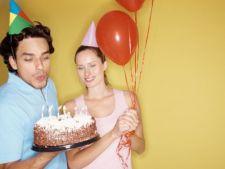 Surprize inedite pentru ziua de nastere a partenerului tau