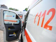 Accident grav in Salaj. A fost activat planul rosu de interventie!