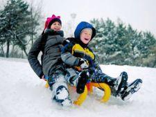 Cum va fi vremea in weekend (19-20 ianuarie 2013)