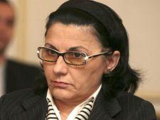 Andronescu, despre clasa zero: Scoaterea ei din scoli depinde de numarul locurilor din gradinite