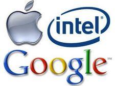 Un nou scandal ameninta gigantii IT: intelegerea ilegala dintre Apple, Google si Intel
