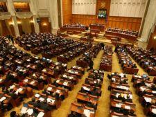 Statistica: 25% dintre deputati au solicitat sa locuiasca cu chirie