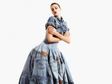 Piese vestimentare din denim pentru tinute cool in primavara 2013