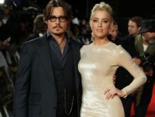 Johnny Depp a fost parasit de iubita. Afla motivul!