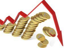Banca Centrala Europeana: Economia Europei se afla inca in scadere