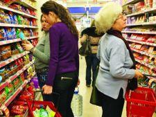 Romania, cea mai ieftina tara din UE la capitolul mancare si imbracaminte