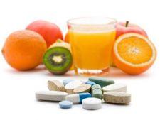 Alimente sanatoase pe care sa nu le combini nicioadata cu medicamente