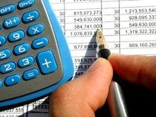 Ministerul Finantelor a publicat proiectul de buget pe 2013