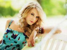 Taylor Swift vrea sa fie o femeie independenta
