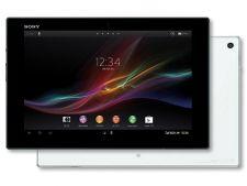 Sony lanseaza Xperia Tablet Z, cea mai subtire tableta din lume