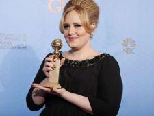 Adele tine secret numele bebelusului ei
