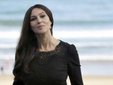 Monica Belucci va fi distribuita in noul film al lui Kusturica