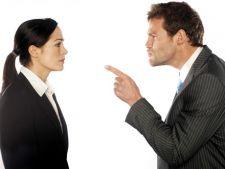 Interviul de angajare: Cum descoperi ca vei avea un sef de cosmar