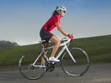 ADVERTORIAL Fii in forma! Alege o bicicleta dama din oferta magazinului SportAddict.ro!