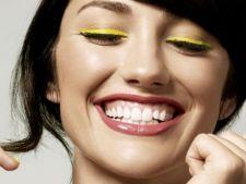 Cele mai importante trenduri de make-up in 2013